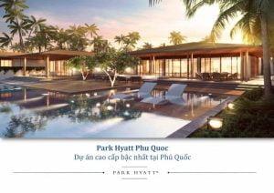 Hyatt và BIM Group công bố kế hoạch phát triển Park Hyatt Phu Quoc tại Việt Nam
