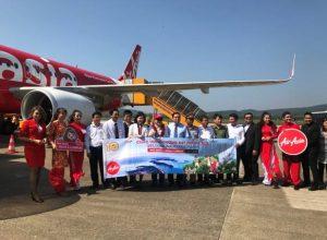 Mở đường bay quốc tế mới: Kuala Lumpur – Phú Quốc