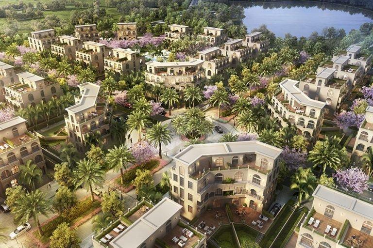 Dự án Palm Garden Shop Villas Phú Quốc - CĐT BIMLand | Địa ốc PQR