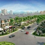 Shop Villa - Mô hình thương mại đẳng cấp, giá trị BĐS gia tăng bền vững theo thời gian