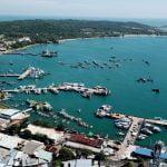 Kiên Giang làm lớn biến Phú Quốc 'thành phố thiên đường' giữa biển khơi