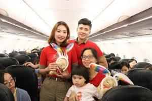 Vietjet khai trương đường bay thẳng từ Phú Quốc đến Hồng Kông