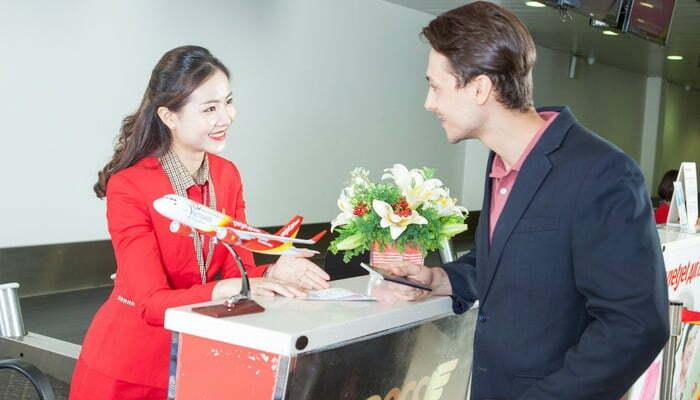 Mở bán vé đường bay Phú Quốc - Hồng Kông từ hãng Vietjet