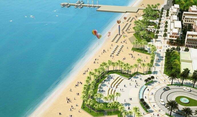 """Đảo Ngọc Phú Quốc với cơ hội trở thành """"Hawaii của châu Á"""""""