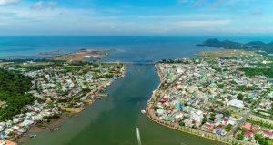 Kiên Giang: Thu hút 49 dự án FDI với tổng vốn đăng ký là hơn 2,75 tỉ USD