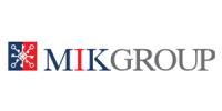 Logo Chủ Đầu Tư MIK Group