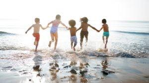 Nghỉ hè trong resort 5 sao InterContinental Phu Quoc dành cho các bé