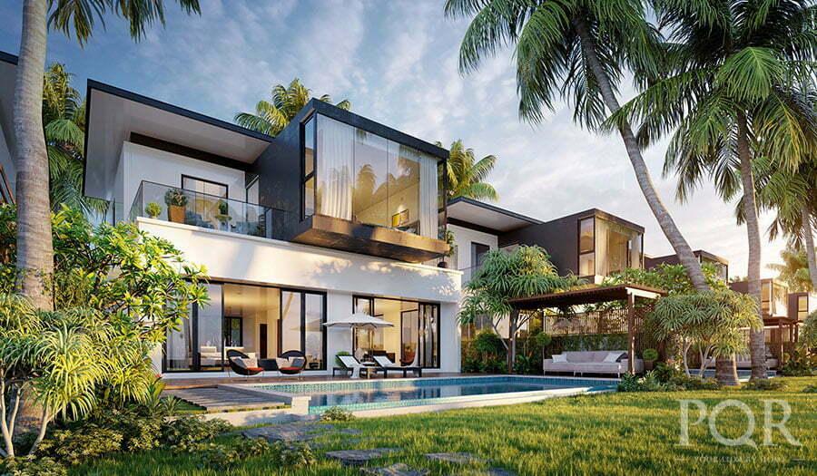 Tổng Quan Biệt thự Movenpick Phú Quốc CĐT MIK Group - PQR Corp
