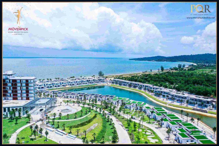 BĐS nghỉ dưỡng Phú Quốc chính thức trở lại đường đua sau thời gian trầm lắng