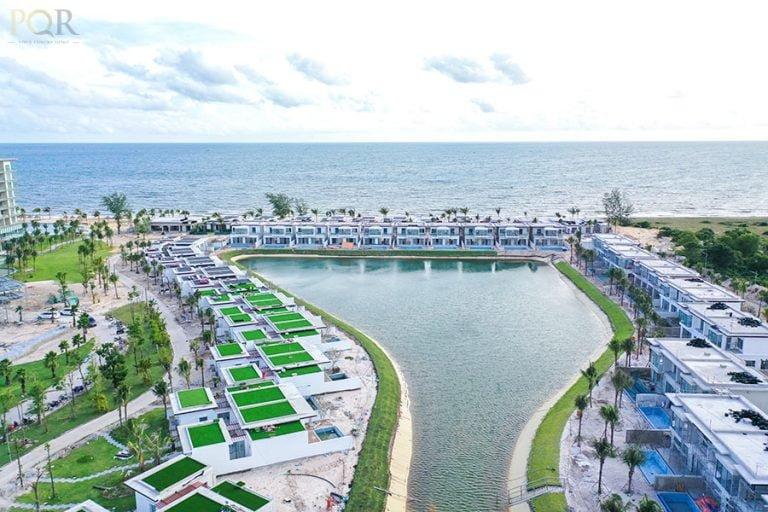 """Biệt thư ven biển view hồ 5* Mövenpick Lagoon Villas Phú Quốc - """"Hàng hiếm và độc nhất"""" trên thị trường BĐS nghỉ dưỡng"""