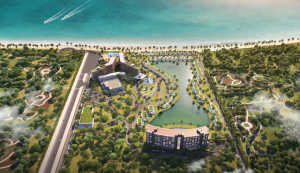 Hút các nhà đầu tư tầm cỡ, Phú Quốc đang chuyển mình ngoạn mục