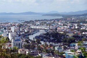 Phú Quốc tiếp tục được quy hoạch thành khu kinh tế đặc biệt trong thời gian tới