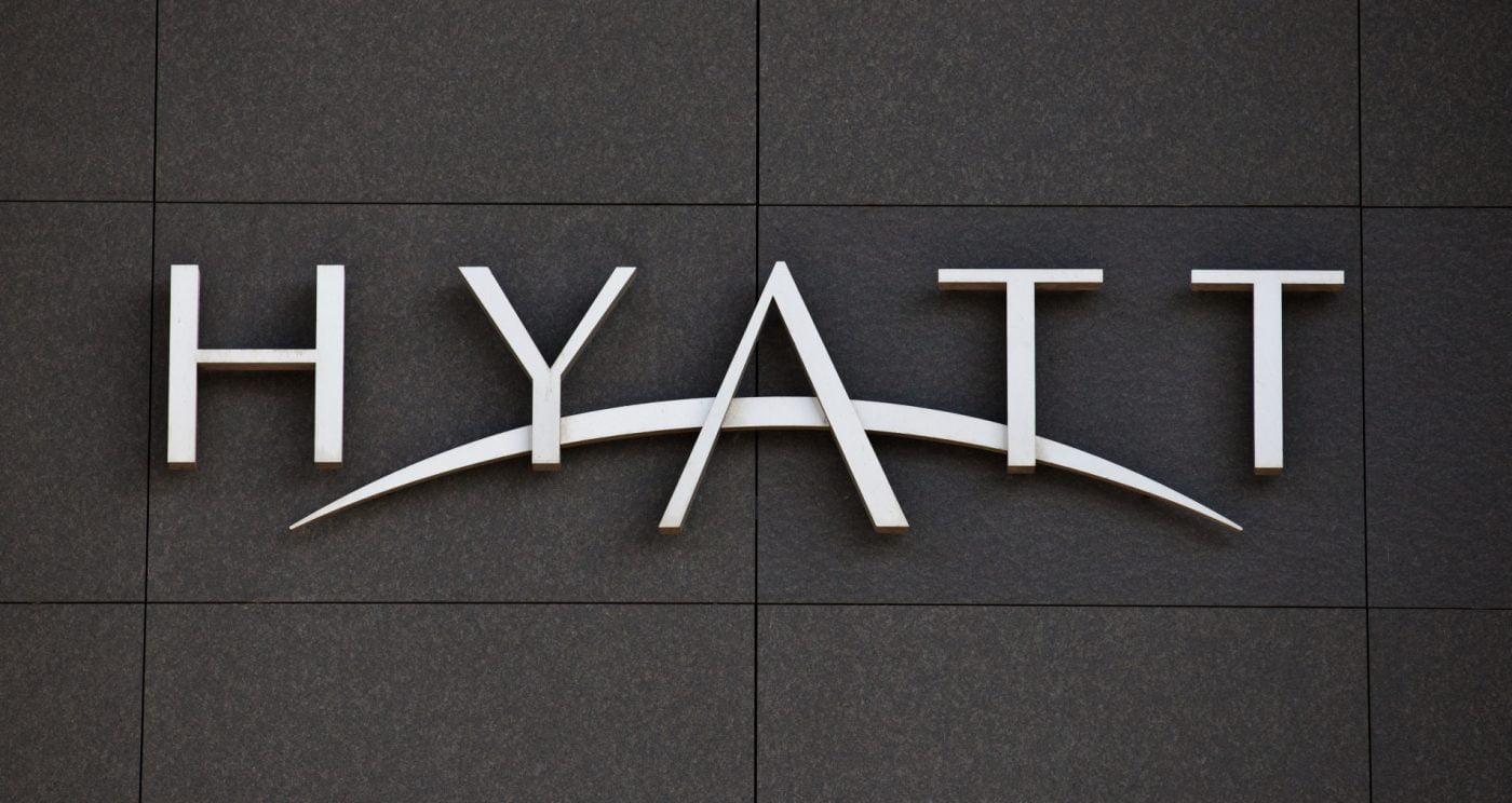 Khách sạn Grand Hyatt ở Dubai (Các Tiểu vương quốc A rập Thống nhất)