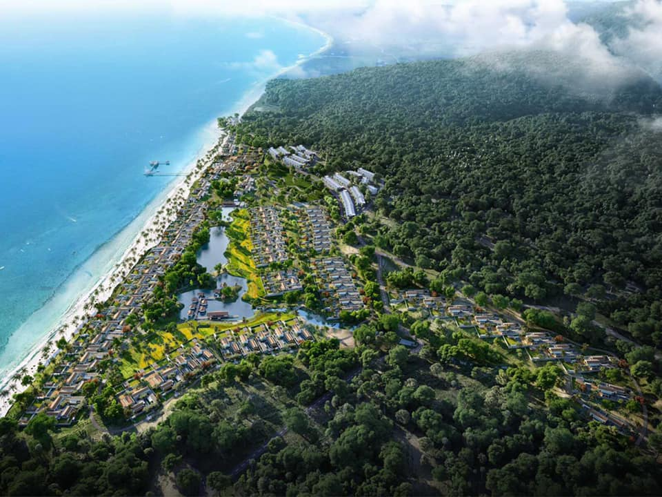 Park Hyatt Phú Quốc - Cái tên được giới đầu tư thượng lưu mong chờ cuối năm 2019