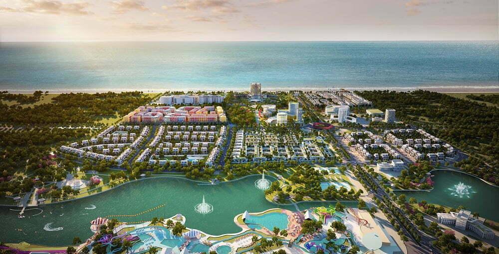 Phu Quoc Marina – mô hình phức hợp nghỉ dưỡng và giải trí quốc tế tiên phong tại Phú Quốc
