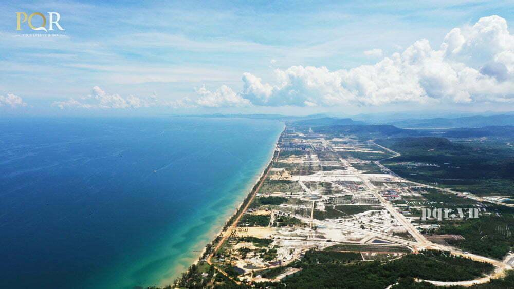 Bất động sản Phú Quốc - Diễn biến qua các giai đoạn như thế nào?