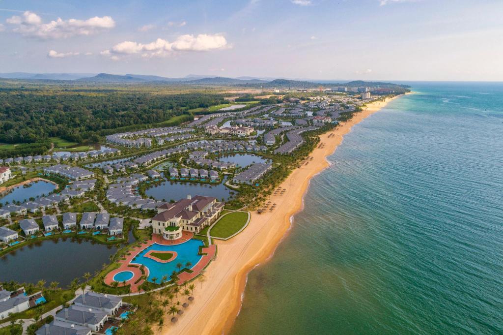 Vinpearl Phú Quốc | Dự án Khu nghỉ dưỡng, Sinh thái Vinpearl