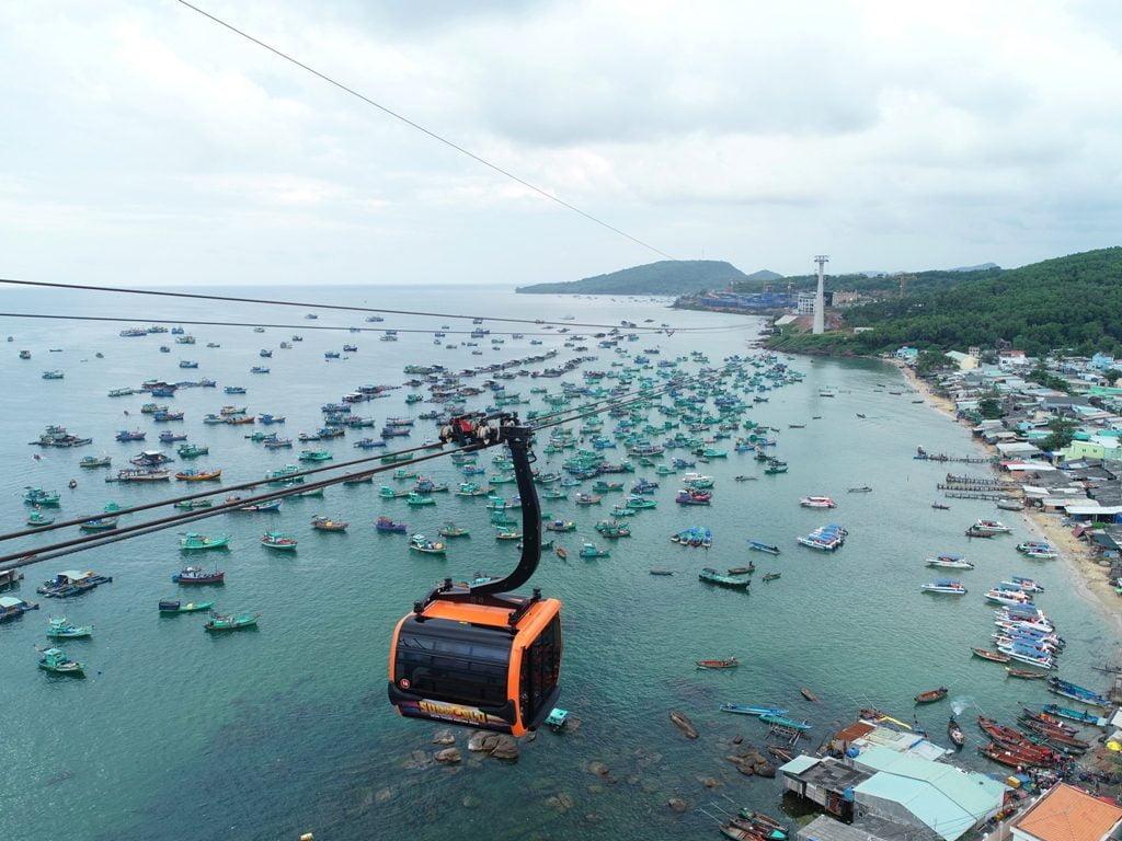 Nhà đầu tư kỳ vọng Phú Quốc lên thành phố