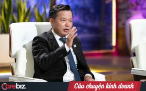 """Màn """"rút ví"""" của Shark Việt vào đầu năm mới khiến du lịch tại Phú Quốc thêm nóng: Đầu tư vào doanh nghiệp cung ứng dịch vụ """"Đi bộ dưới đáy đại dương"""""""