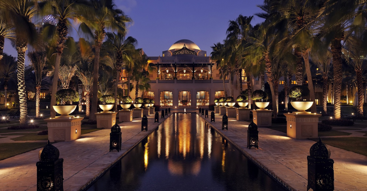 WATG – Tập đoàn Tư vấn Thiết kế hàng đầu thế giới về khách sạn, nghỉ dưỡng và vui chơi giải trí