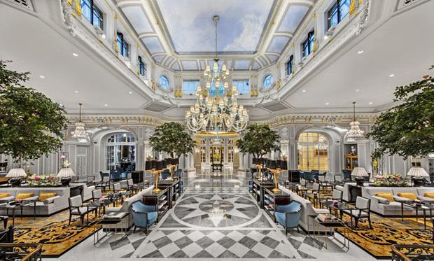5 thương hiệu khách sạn – nghỉ dưỡng xa xỉ bậc nhất trên thế giới hiện nay, chỉ dân có tiền mới dám mơ ước và đặt chân đến