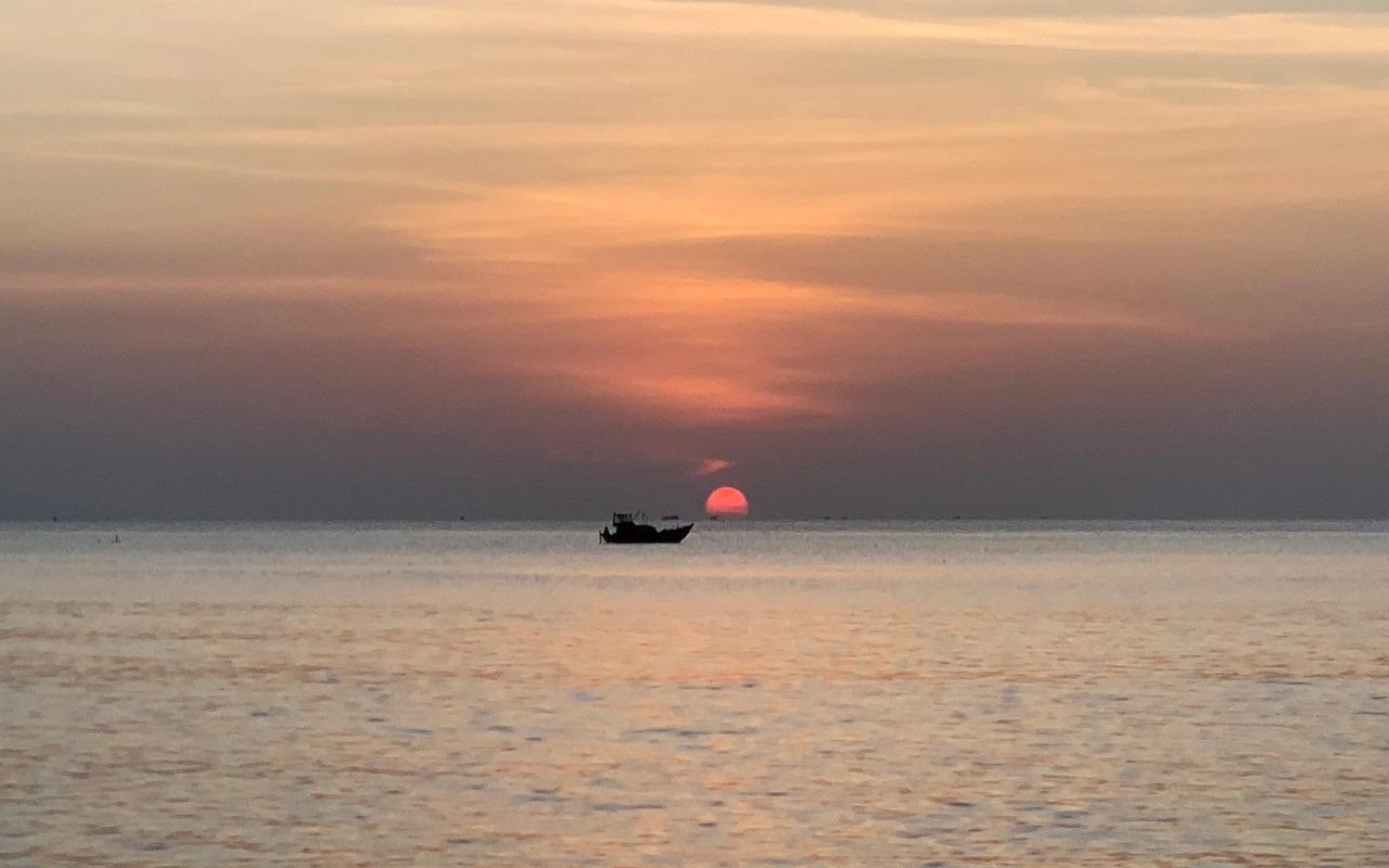 Báo quốc tế giới thiệu du lịch Đảo Ngọc Phú Quốc