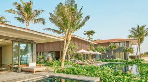Chốn riêng tư giữa thiên nhiên yên bình tại villas InterContinental Phu Quoc