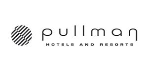 Logo Pullman Hotel & Ressort