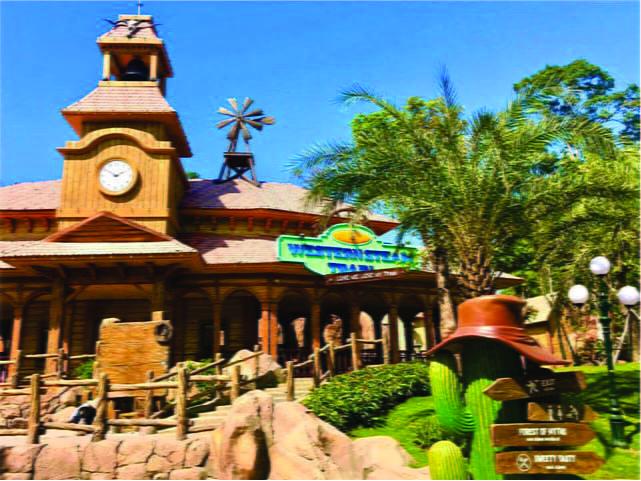 VinWonders Phú Quốc - DisneyLand Việt Nam
