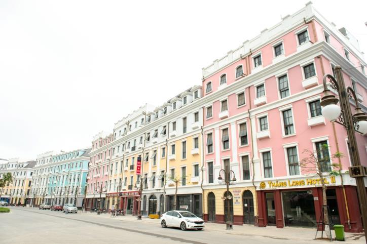 4 lợi ích khi mua shophouse diện tích lớn