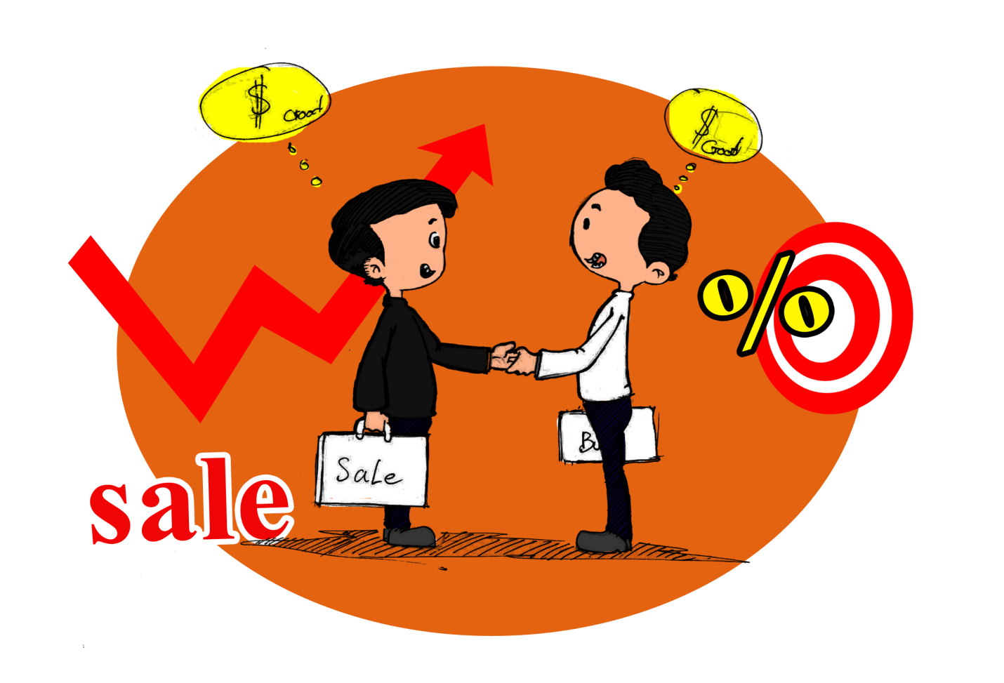 ky nang chot sale dinh cao nhat dinh phai biet3 - Chốt sale là gì? Kỹ năng chốt sale hiệu quả nhất trong kinh doanh