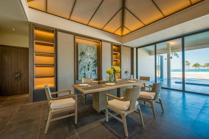 Regent và câu chuyện của thương hiệu khách sạn nghỉ dưỡng cao cấp hàng đầu thế giới