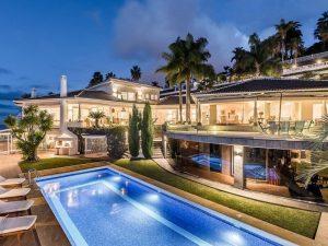Villas là gì?