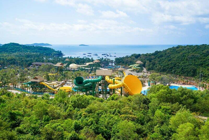 Có một thiên đường ngập nắng đẹp hơn cả Boracay ngay tại Việt Nam