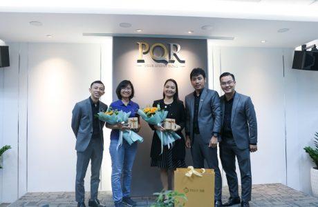 PQR chính thức trở thành đơn vị phân phối F1 của chủ đầu tư Tập đoàn Sun Group