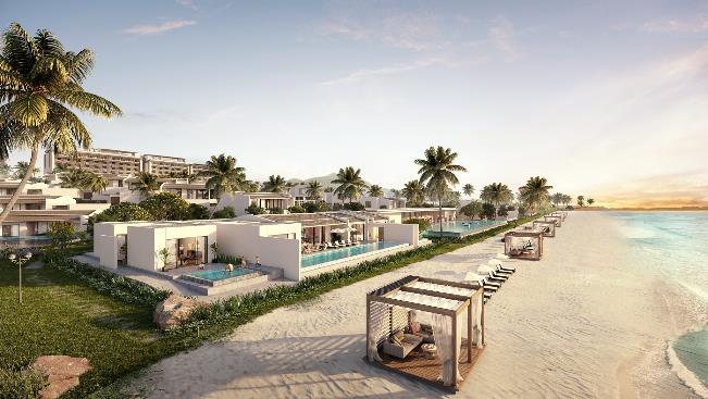 """""""Regent Phu Quoc Resort & Residences có thể làm say mê những chủ nhân khó tính nhất"""""""