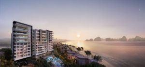 Công bố dự án InterContinental Halong Bay Resort & Residences