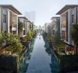 Điểm nhấn khác biệt trong biệt thự nghỉ dưỡng InterContinental Halong Bay