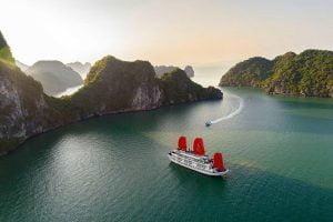 Quảng Ninh - thị trường 'vàng' của du lịch nghỉ dưỡng cao cấp miền Bắc