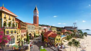 Central Village kỳ vọng trở thành trung tâm kinh tế đêm Phú Quốc