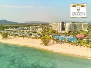 Movenpick Resort Waverly Phú Quốc được đề cử 3 giải thưởng tại World Luxury Hotel Awards 2020