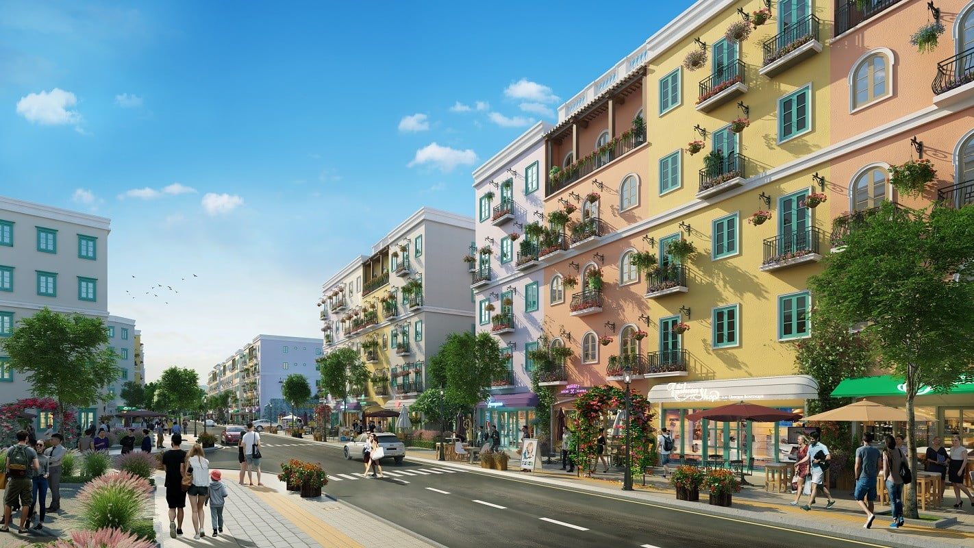 Sun Grand City New An Thoi lan tỏa sức nóng nhờ tiềm năng tạo thị trường