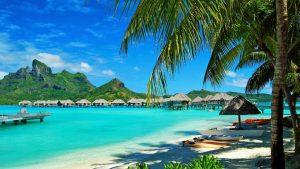 """""""Thành phố"""" Phú Quốc: Bước đột phá từ phát triển du lịch nghỉ dưỡng"""