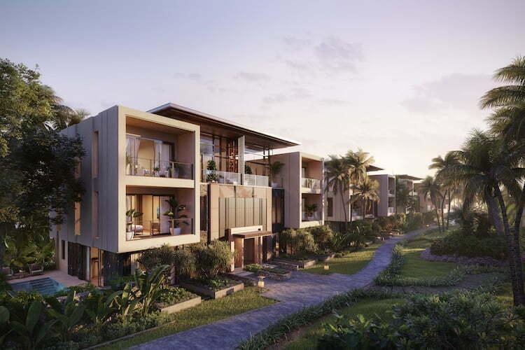 'Di sản' qua nhiều thế hệ tại dự án InterContinental Halong Bay