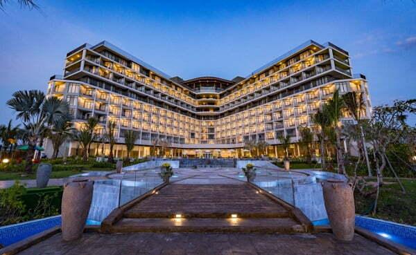 Top 5 resort ngắm hoàng hôn cực đẹp ở Phú Quốc