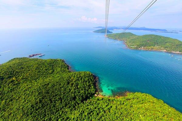 Sun Group và hành trình nâng tầm Nam Phú Quốc
